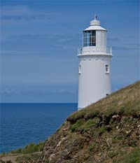 trevose head lighthouse