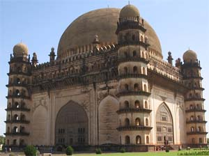 Gol Gumbaz
